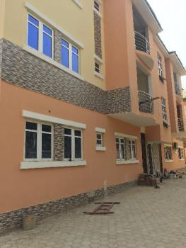 Brand New Luxurious 3 Bedroom Flat with a Bq, Jahi, Abuja, Flat for Sale