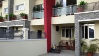 4 Bedroom Terrace For Sale At 90% Completion Stage, , Lekki, Lagos, 4 Bedroom, 5 Toilets, 4 Baths House For Sale