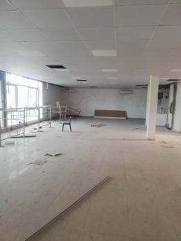 a Newly Built and Exquisitely Finished Office Space with Ample Parking, Sabo, Yaba, Lagos, Office Space for Rent