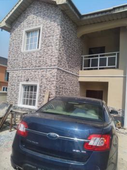 a Brand New Room and Parlour ( Miniflat), Greenville Estate Badore Addo Ajah, Badore, Ajah, Lagos, Mini Flat for Rent