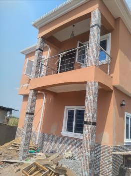 a Brand New Miniflat, Greenville Estate Badore Addo Road Ajah Lagos, Badore, Ajah, Lagos, Mini Flat for Rent