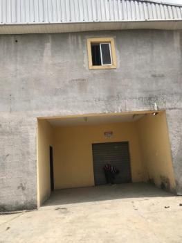 Massive and Spacious Warehouse, Olokonla, Ajah, Lagos, Warehouse for Sale