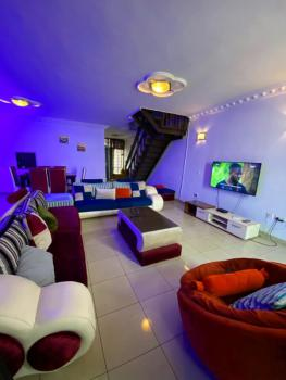 Three Bedroom Maisonette, D1 1004 Estate, Victoria Island Extension, Victoria Island (vi), Lagos, Flat Short Let