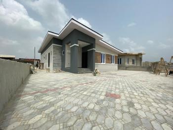 Tastefully Finished 3 Bedroom Detached Bungalow,pay Between(1-20)years, Richland Estate, Bogije Along Lekki Epe Expressway, Vantage Court, Lekki Phase 2, Lekki, Lagos, Detached Duplex for Sale
