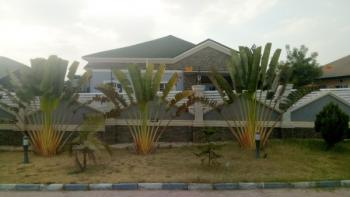 Brand New 3 Bedroom Bungalow with Bq, Suncity Estate, Galadimawa, Abuja, Detached Bungalow for Sale