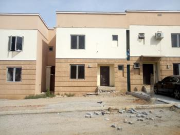Tastefully Finished 4 Bedrooms Terraced Duplex, Brains & Hammers City Estate, After Paradise Estate, Life Camp, Abuja, Terraced Duplex for Sale