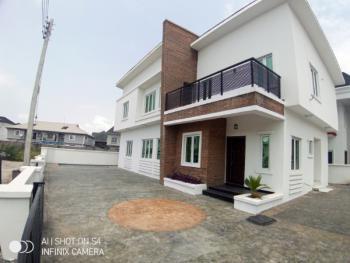 a 4 Bedroom Fully Detached Duplex, Mega Mound Estates,lekki County Homes, Ikota, Lekki, Lagos, Detached Duplex for Sale