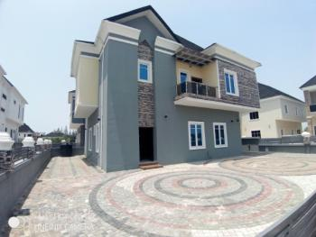 Luxury 5bedroom Fully Detached Duplex, Mega Mound Estates,lekki County Homes, Ikota, Lekki, Lagos, Detached Duplex for Sale
