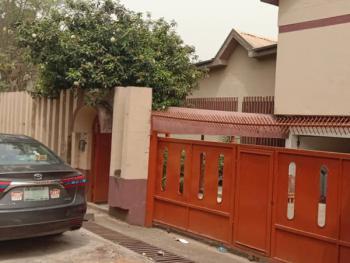 a 7 Bedroom Detached Duplex with 2 Room Bq on 1,307sqm, Adeniyi Jones, Ikeja, Lagos, Detached Duplex for Sale