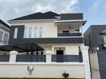 Newly Built 4 Bedroom Detached Duplex with Bq, Bera Estate, Lekki Phase 1, Lekki, Lagos, Detached Duplex for Sale