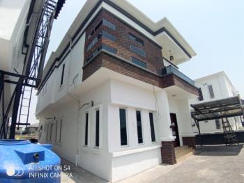 5 Bedroom Fully Detached Duplex, Mega Mound Estates, Lekki County Homes, Ikota, Lekki, Lagos, Detached Duplex for Sale
