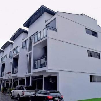 Luxury 5 Bedroom Terraced Duplex, Off Admiralty Road, Lekki Phase 1, Lekki, Lagos, Terraced Duplex for Rent