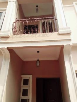 a 5 Bedroom Fully Detached Duplex Plus Bq, Omole Phase 2, Ikeja, Lagos, Detached Duplex for Sale