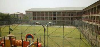 a Newly Built School with 40 Classrooms and Computer Rooms, Lab and Pl, Utako, Utako, Abuja, School for Sale