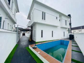 5 Bedroom Fully Detached with Swimming Pool, Ikota Villa Estate, Ikota, Lekki, Lagos, Detached Duplex for Rent