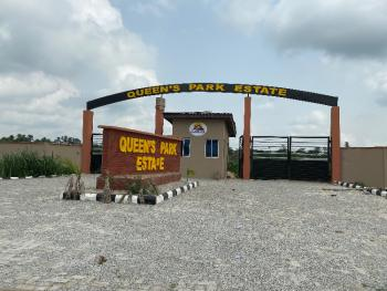 Land, Queens Park Estate 2, Mowe Ofada, Ogun, Residential Land for Sale