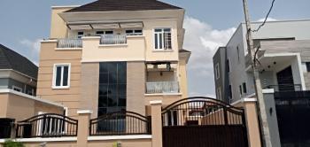 5bedroom Fully Detach Duplex with Bq, Off Titilayo, Omole Phase 1, Ikeja, Lagos, Detached Duplex for Sale