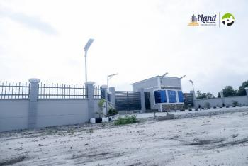 Land, Iland Estate, Inside Beechwood Estate, Shapati, Ibeju Lekki, Lagos, Residential Land for Sale
