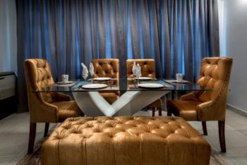 Luxury 3 Bedroom Apartment, 20b Bourdillon Ikoyi Lagos, Osborne, Ikoyi, Lagos, Flat Short Let