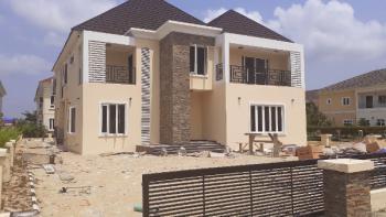 6 Bedroom House with 2 Rooms Boys Quarter on 800sqm Land, Northern Foreshore Estate, Chevron Drive, Lekki Expressway, Lekki, Lagos, Detached Duplex for Sale