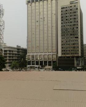 28 Floor Office Building, Marina, Lagos Island, Lagos, Office Space for Sale