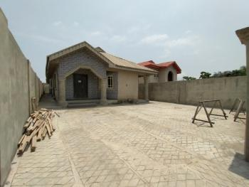 Newly Built and Easily Accessible 2 Bedroom, Off Ebute-igbogbo Road, Ebute, Ikorodu, Lagos, Semi-detached Bungalow for Rent