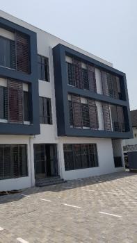 Luxury 3 Bedrooms Flat with Excellent Facilities Plus Bq, Lekki Phase 1, Ikate Elegushi, Lekki, Lagos, Block of Flats for Sale