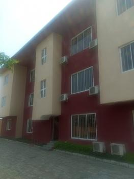 3 Bedroom Flat, Oniru, Oniru, Victoria Island (vi), Lagos, Flat for Rent