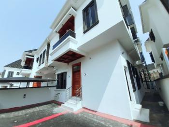 Luxury Brand New 4 Bedroom Semi-detached Duplex, Ikota, Lekki, Lagos, Semi-detached Duplex for Rent