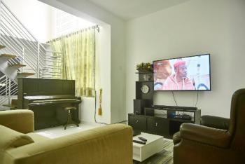 Luxury 2 Bedroom Apartment, Richmond Gate Estate By Nike Art Gallery, Ikate Elegushi, Lekki, Lagos, Flat Short Let