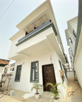Nicely Built 2 Bedroom Detached Duplex, Ikota, Lekki, Lagos, Detached Duplex for Sale