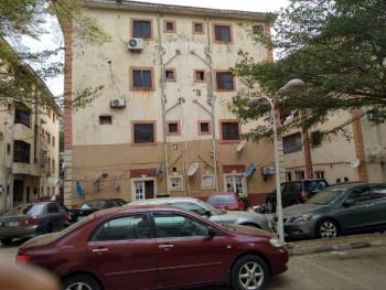 3 Bedroom Flat, Off Gimba Street, Area 11, Garki, Abuja, Flat for Sale