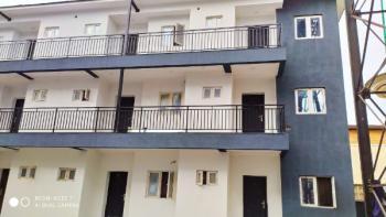 30 Units of Mini Apartments : Room and Parlour and Studio Apartment, Tom Ogboi Street, Itedo Estate, Lekki Phase 1, Lekki, Lagos, Mini Flat for Rent