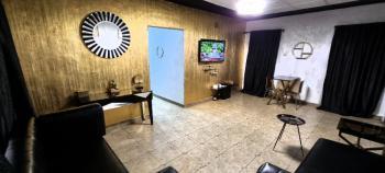 3 Bedrooms Serviced Apartment (epic Homes), Estate, Omole Phase 2, Ikeja, Lagos, Flat / Apartment Short Let