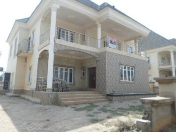 4 Bedroom+bq, Kukwuaba, Abuja, Detached Duplex for Sale