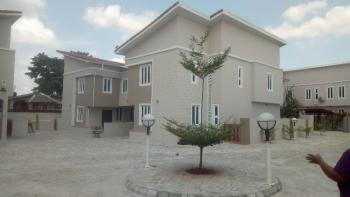 Brand New Exquisitely Finished 4 Bedroom Semi-detached Duplex with Bq, Anthony, Maryland, Lagos, Semi-detached Duplex for Sale