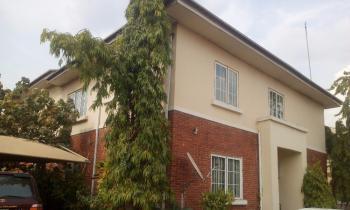 4-bedrooms Luxury Duplex, Lake View Apartments, Amisi Street Off Alex Ekweme Way, Jabi, Abuja, Detached Duplex for Sale