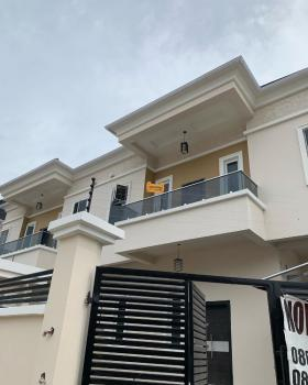 Tastefully Finished Property, Chevron, Chevy View Estate, Lekki Expressway, Lekki, Lagos, Semi-detached Duplex for Rent