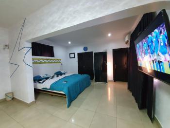 1 Bedroom Penthouse Serviced Apartment (epic Prime Apartments), Omole Phase 2 Estate, Omole Phase 2, Ikeja, Lagos, Flat Short Let