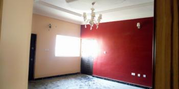 Brand New and Serviced 3 Bedroom Flat with a Room Bq, Wuye District Abuja, Wuye, Abuja, Flat for Rent