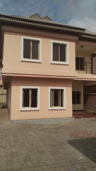 Massive Well Renovated 5 Bedroom Detached Duplux Plus 2 Rooms Bq, Off Fola Osibo Street, Lekki Phase 1, Lekki, Lagos, Detached Duplex for Rent