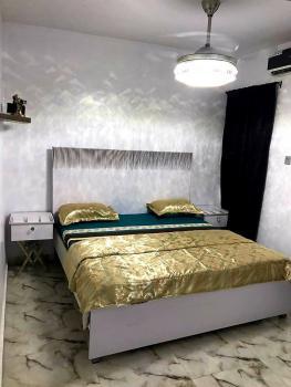 1 Bedroom Studio Apartment (cg Apartments), Juli Estate Off Kudirat Abiola Way, Oregun, Ikeja, Lagos, Flat Short Let