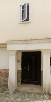 Superb 4 Bedroom End Terrace Duplex with Bq, Chevy View Estate, Lekki Phase 1, Lekki, Lagos, Terraced Duplex for Sale