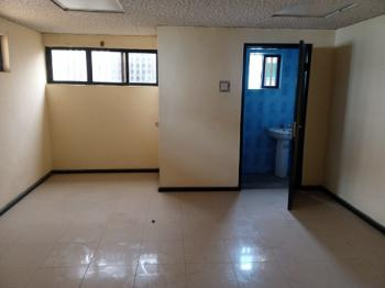 Fully Serviced and Partitioned Office Space Measuring 90sqm, Along Allen Avenue, Allen, Ikeja, Lagos, Office Space for Rent