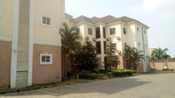 Serviced N Furnished 2 Bedroom Flat, Jabi, Abuja, Flat for Rent