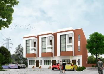 Congratulations on The Brand New Affordable Estate for Comfort, Salvation Road, After Sheraton, Awuse Estate, Mega Courts, Opebi, Ikeja, Lagos, Block of Flats for Sale