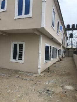 Brand New 2 Bedrooms Flat, Glorious Estate, Badore, Ajah, Lagos, Flat / Apartment for Rent