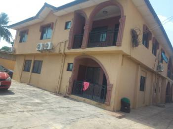 Vacant Lovely 3 Bedroom Downstair with Store in an Estate, Ejire Bello Street Onimaba Estate Ikotun Igando Rd Lagos, Igando, Ikotun, Lagos, Flat for Rent
