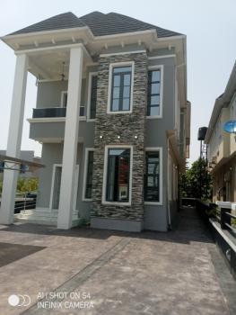 Luxury 5 Bedroom Duplex, Mega Mound Estates,lekki County Homes, Ikota, Lekki, Lagos, Detached Duplex for Sale