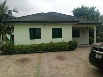 Luxury 3 Bedroom Bungalow, Aerodrome Gra, Samonda, Ibadan, Oyo, Flat for Rent